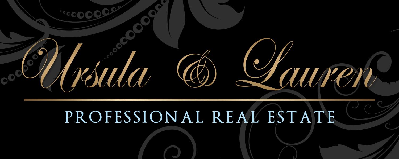 Ursula & Lauren Logo