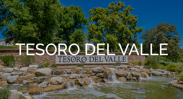 Tesoro Del Valle